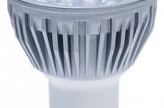 LED Einbauleuchten GU10 von Ledando